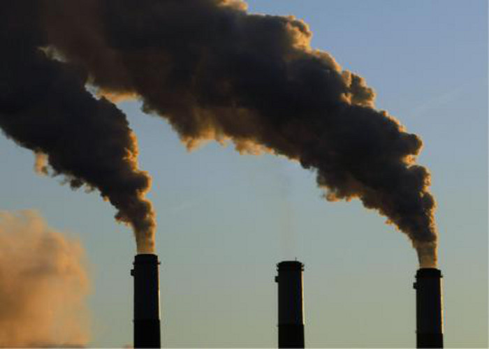 Time for a carbon tax? A former Bush official says yes