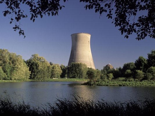 Nuclear power gets a boost in New York