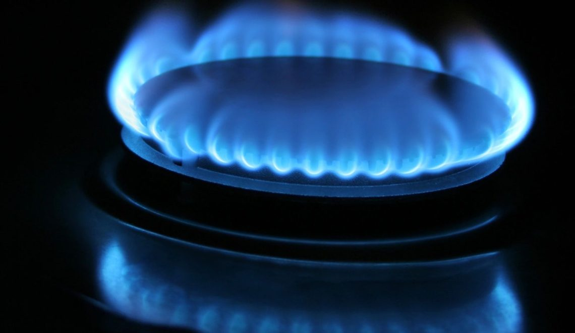 Liquefied natural gas to take place of oil, coal?
