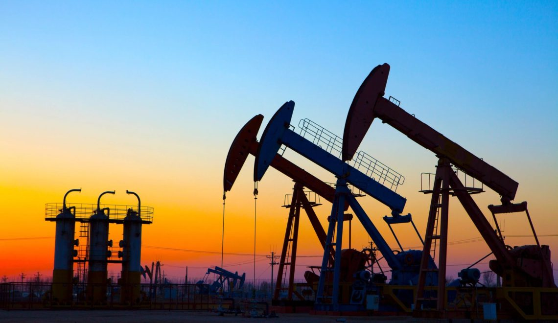 Oil and gas M&A off to strong start in 2017