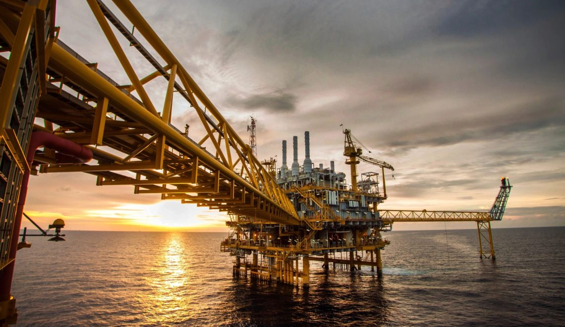 Columbia Energy Exchange: Tommy Beaudreau