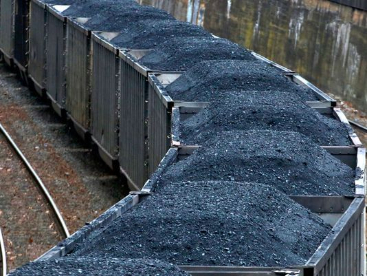 Coal communities face fiscal ruin