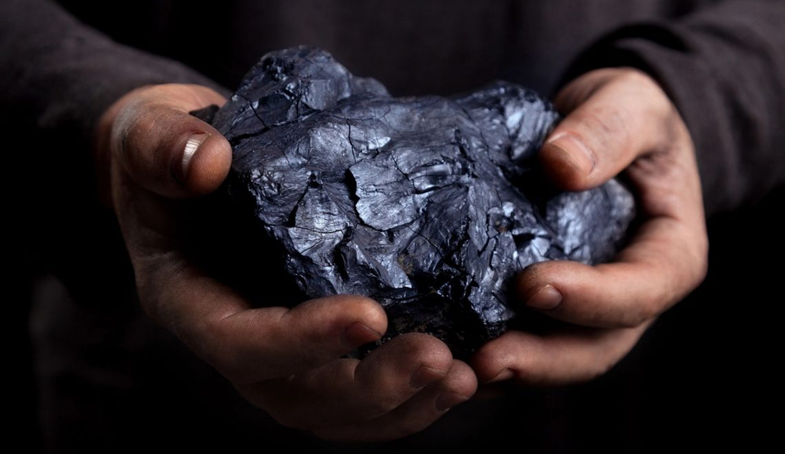 A long-shot opportunity for coal and carbon capture?